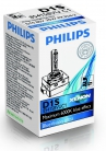 Ксеноновые лампы Philips D1S Blue Vision Ultra 35w