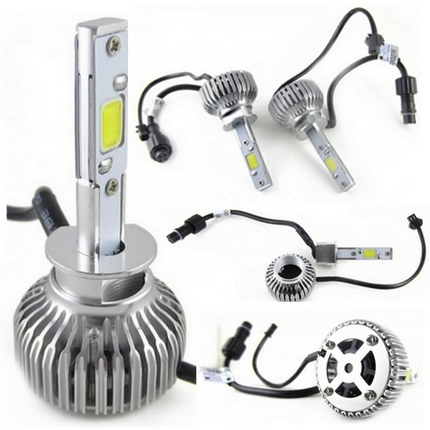 Led lamp Sho-me