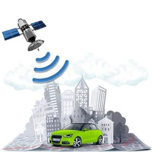 Трекеры GPS/GSM маяки