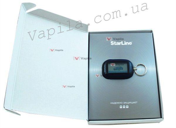 Автосигнализация Starline B94 GSM