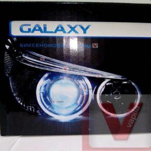 Биксеноновые линзы Galaxy G5 original