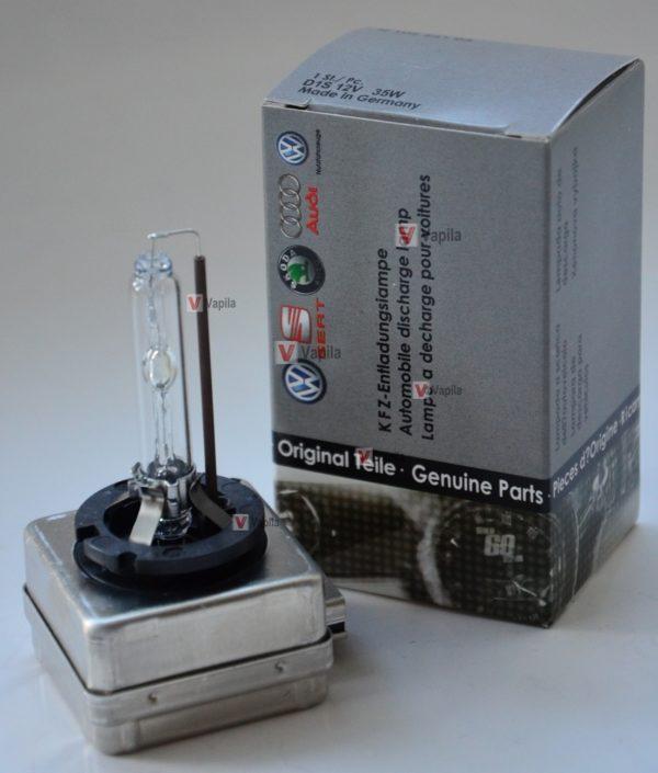 Ксеноновые лампы Osram Xenarc Original VAG D1S 35w