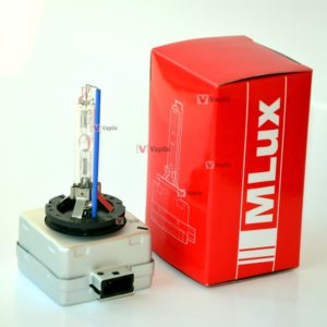Ксеноновые лампы MLux D1S