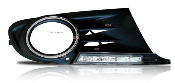 Штатные дневные ходовые огни VW Golf 6 2009+