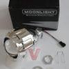 Биксеноновые линзы MoonLight G5 ver.6