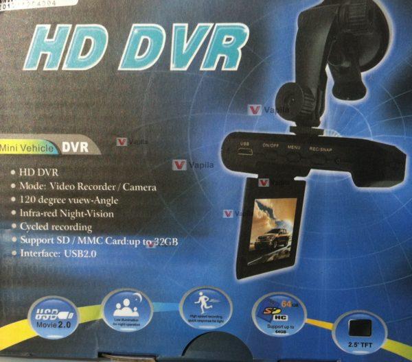 Видеорегистратор H185 SD