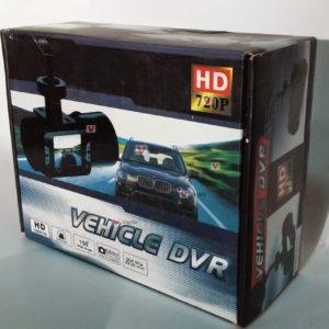 Видеорегистратор H190 HD