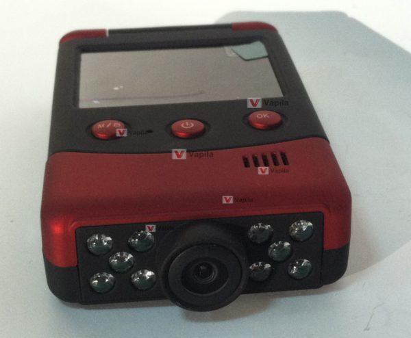 Видеорегистратор X6000 HD с ДУ