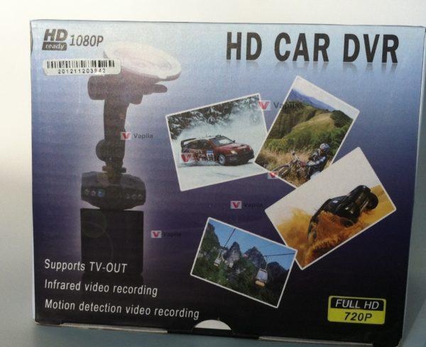 Видеорегистратор F198 HD HDMI