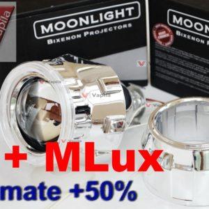 MLux + G5 Ultimate +50% с ангельскими глазками