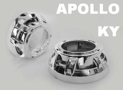Маски для линз Apollo KY