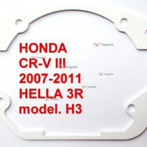 Переходная рамка для билинз Honda CR-V