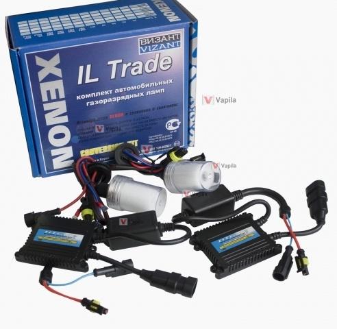 IL Trade + G5 classic