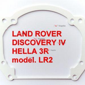 Переходная рамка для билинз Land Rover Discovery lV