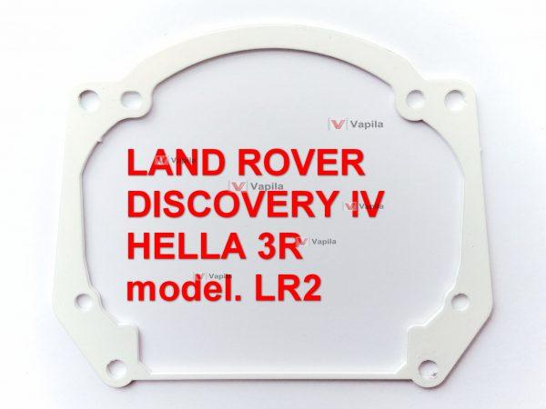 Переходная рамка для билинз Land Rover Discovery lV restyling