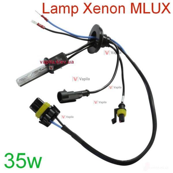 Ксеноновые лампы MLux 35w