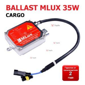 Блок розжига Mlux CARGO 35w 9-32v