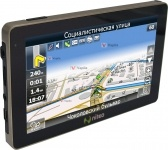 GPS навигатор Niteo 503