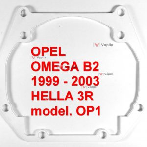Переходная рамка для билинз Opel Omega B2