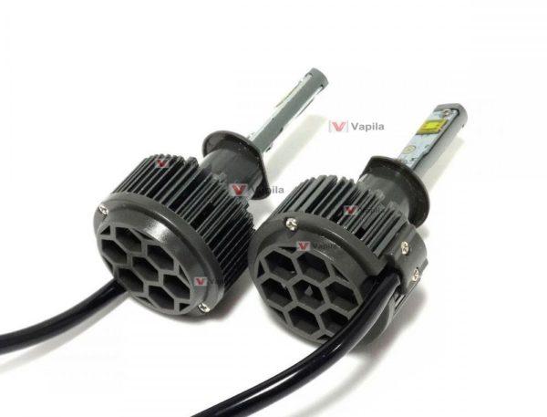 Светодиодные лампы Sho-Me G1.1 30W H7, H11, HB3, HB4