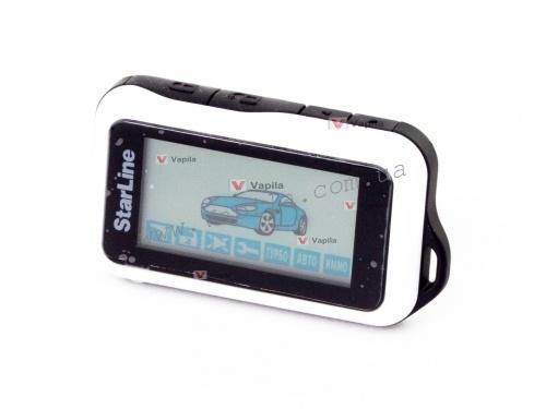 Автосигнализация Starline E90 GSM 2SLAVE