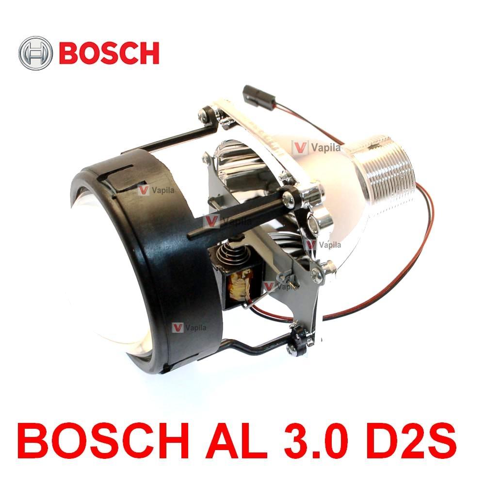 Bosch 3.0 D2S