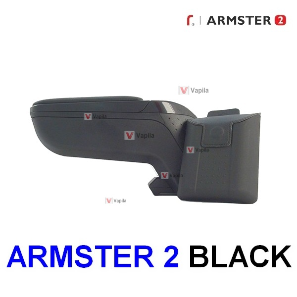 Armster 2 Black edition