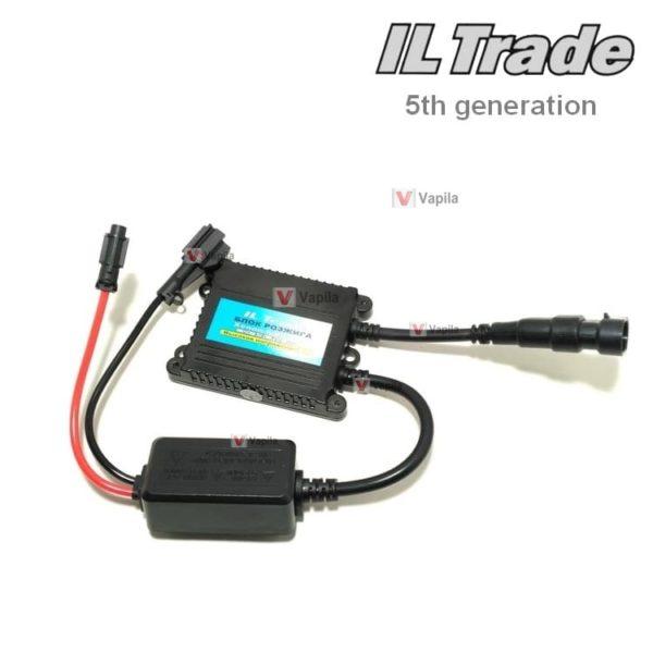 блок розжига IL Trade 35w 5-го поколения