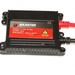 Блок розжига Baxster 55w 9-16v