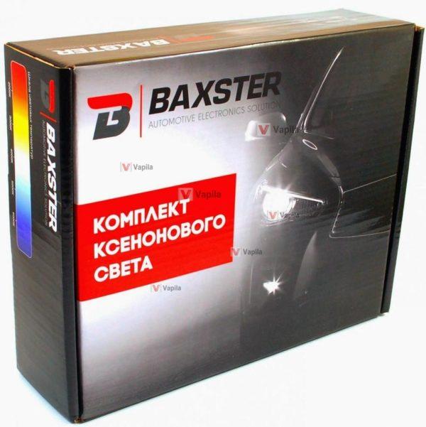 Ксенон Baxster Slim 35w