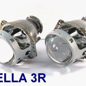Биксеноновые линзы Hella 3R 3.0'