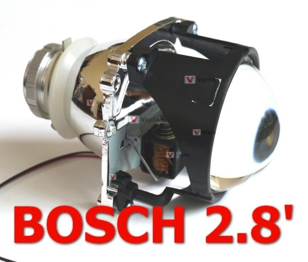 Биксеноновые линзы Bosch D2S 2.8'