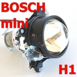 Биксеноновые линзы Bosch Mini H1 2.5'