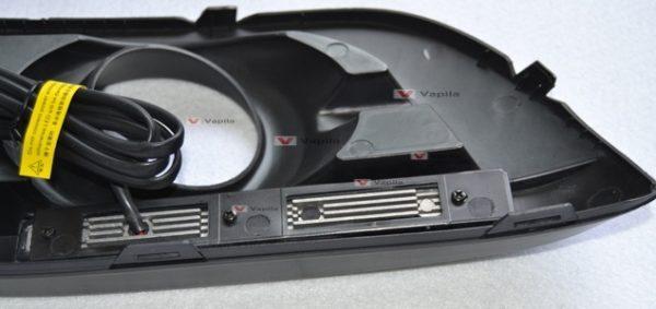 Штатные дневные ходовые огни Honda CR-V 2012+