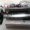 Дневные ходовые огни LED DayLight Safety mini
