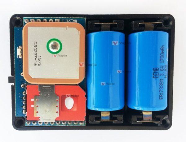 GPS маяк Marker M70 new