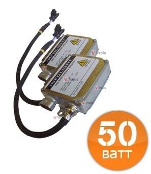 Блок розжига Infolight 50w 9-16v с обманкой