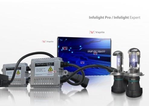 Биксенон Infolight Expert 35w