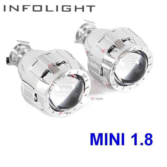 Би ксеноновые модули Infolight mini 1.8