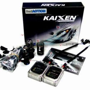 Биксенон Kaixen K2 50w + Подарок!