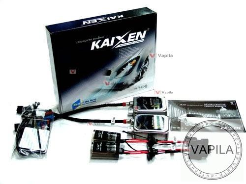 Ксенон Kaixen K2 35w + Подарок!