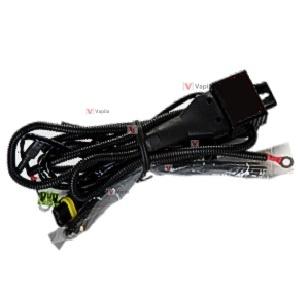 Коммутационная проводка H4 Infolight 24v