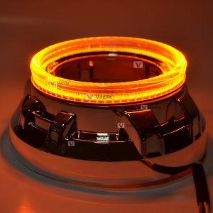 Комплект LED ангельских глазок SMD с пов. для `3.0
