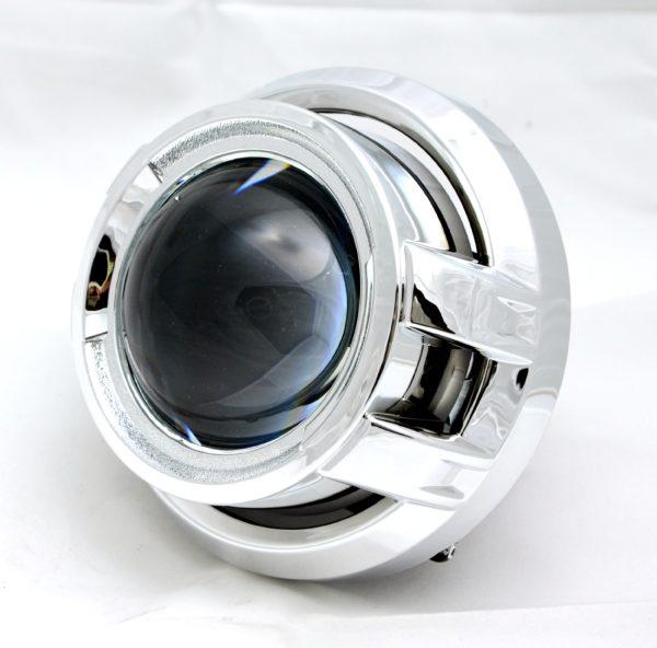 Биксеноновые линзы MoonLight G6 3.0'