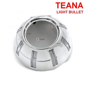 mask for lens Teana Light Bullet