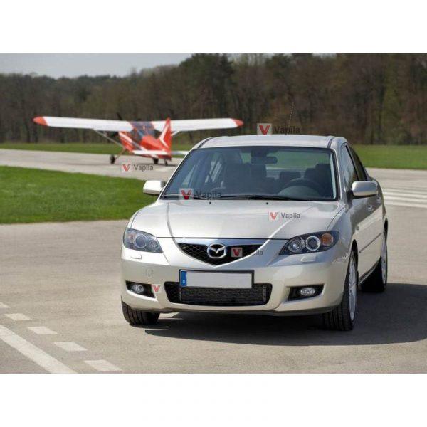 переходная рамка для линз Mazda 3 2003-2009