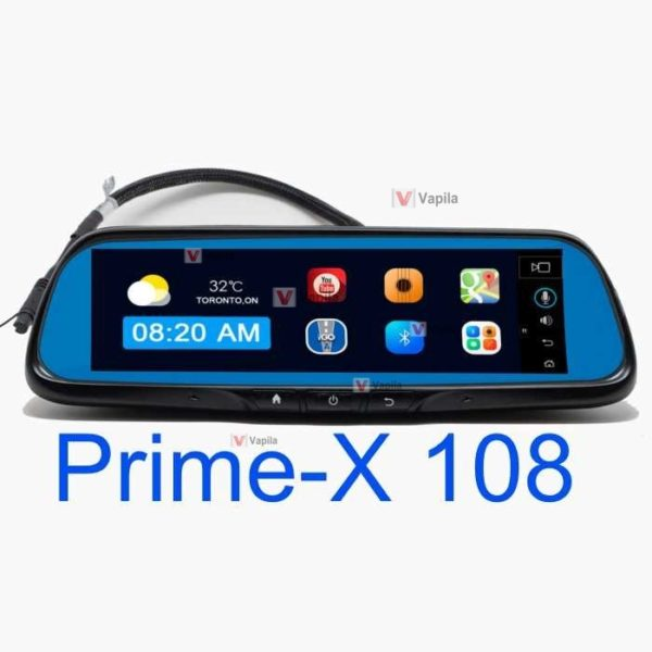 Зеркало Prime-X 108 Android