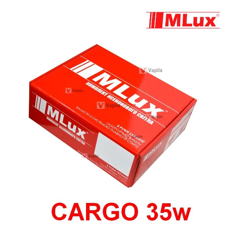 Ксенон Mlux Cargo 35w