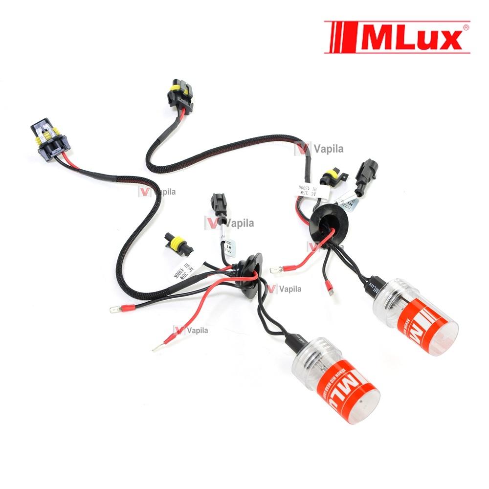 Комплект ксенона Mlux Cargo HI-Power 50w