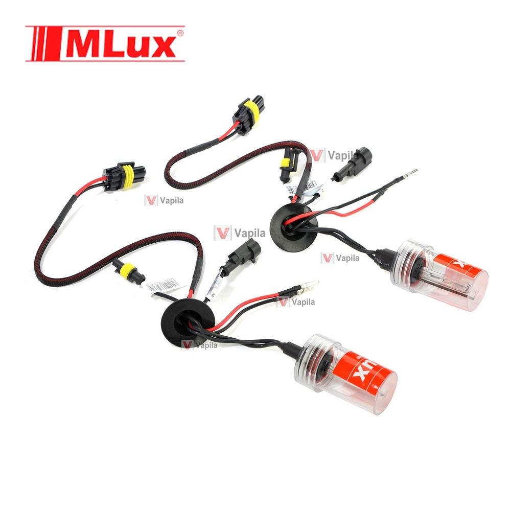 Ксенон Mlux Simple silm 35w H11 лампа